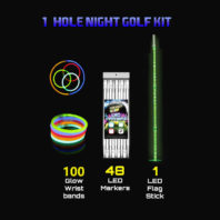 1_hole_night_golf_kit