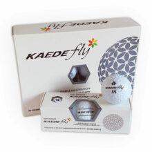 Kaede_Fly_55_Soft_Distance_Golfball_12er_Box