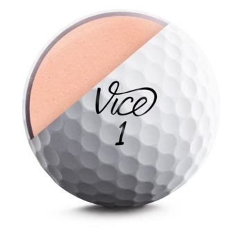 Vice_Pro_Soft_Weiß_Golfball_Front_Cut