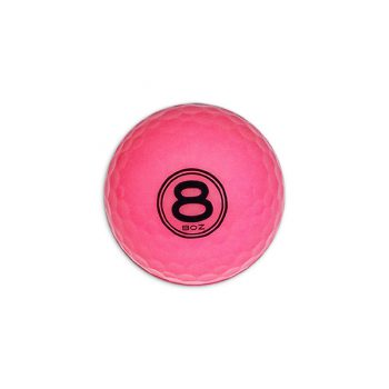 Vision_UV_Pink_Golfbälle_Front